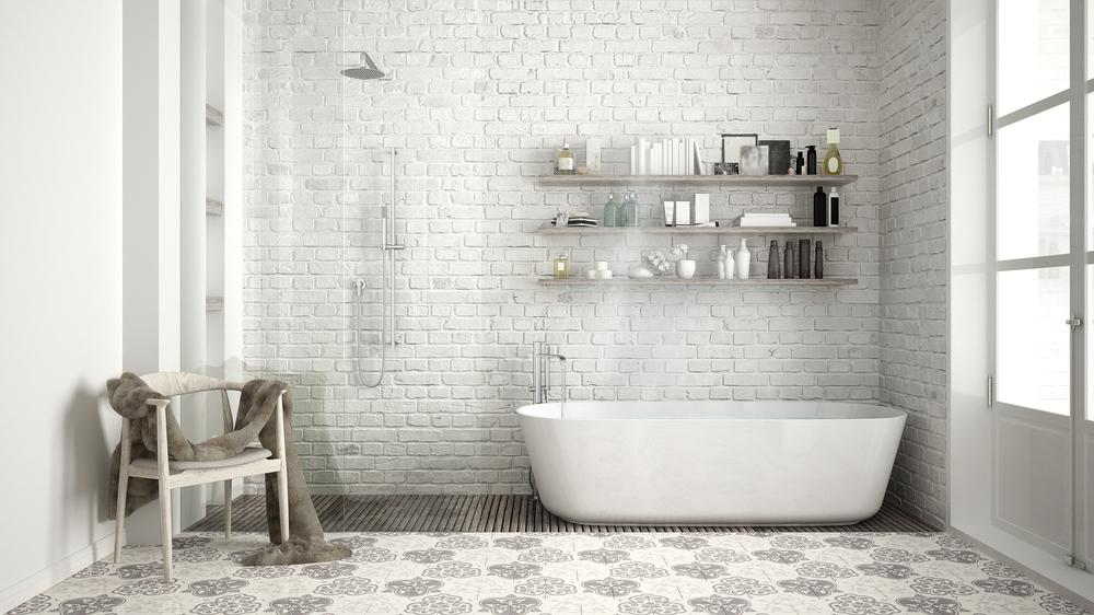 Zelf de badkamer verbouwen