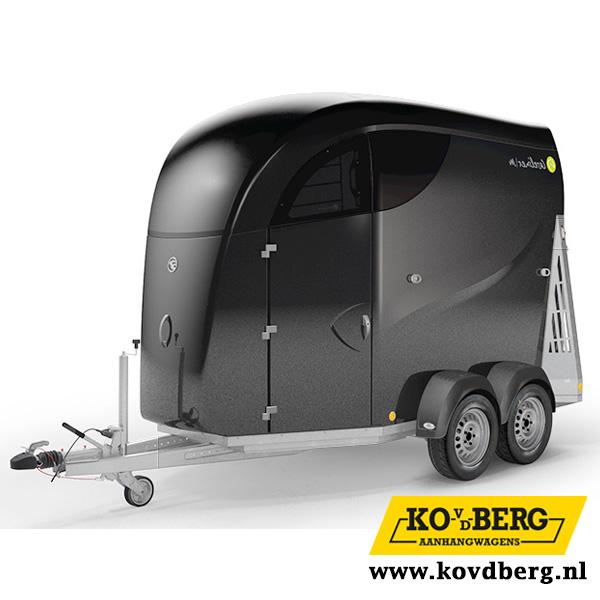 Een careliner trailer voor jouw paard!