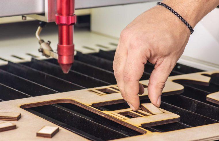 Voor jouw bedrijf lasergraveren hout